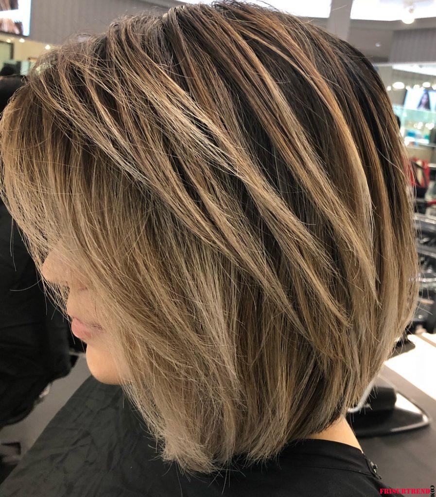 Mutige Frauen Frisuren