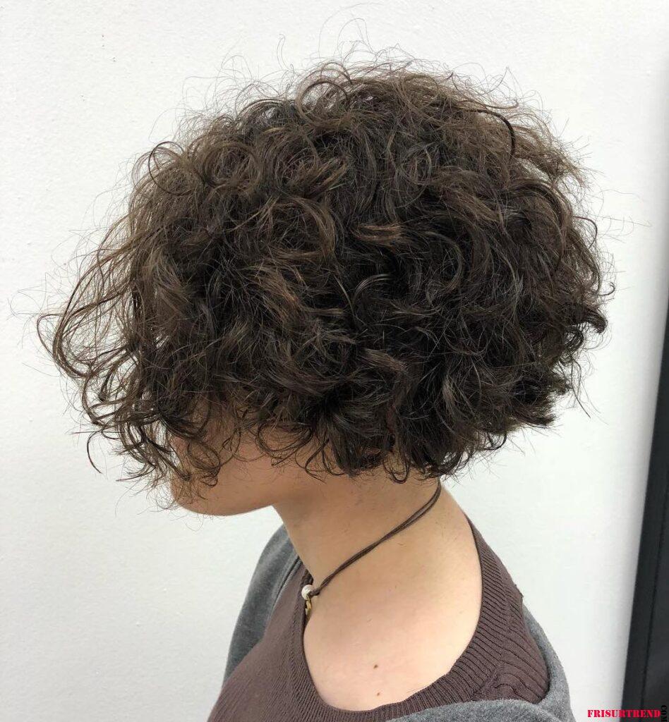 Kurze Haarschnitt