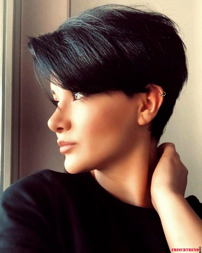 Haarschnitttrends Von 2021